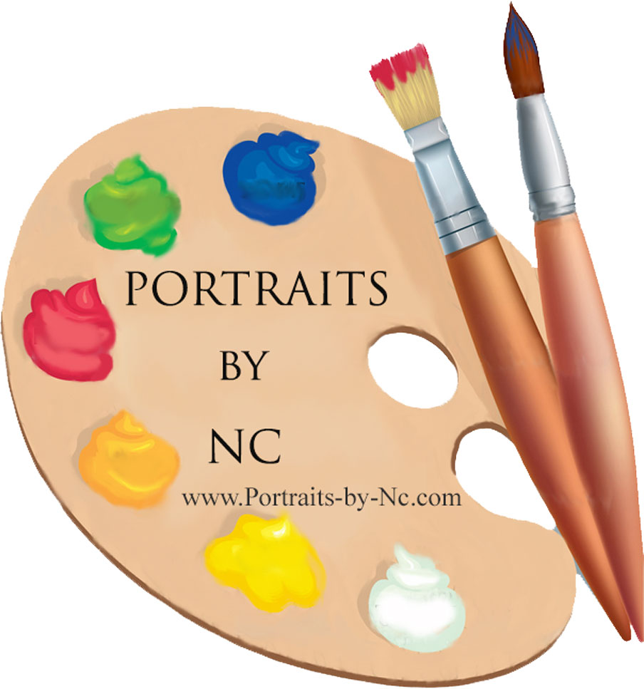 Portraits by NC