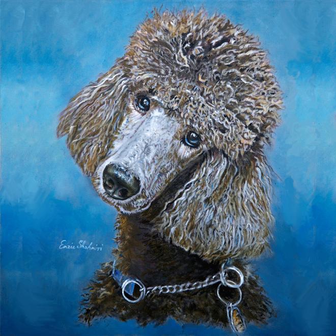 DOG GALLERY A-M
