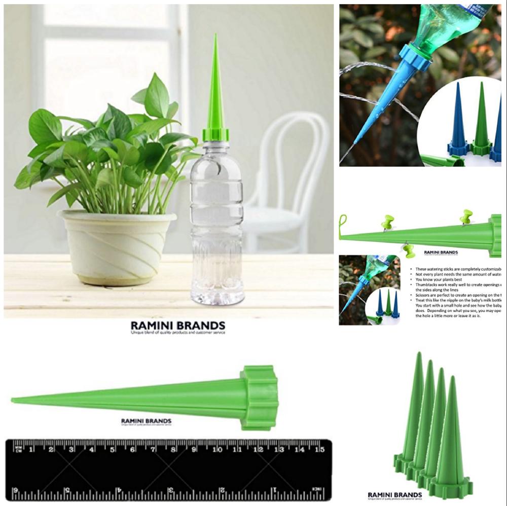 Ramini Brand Plant Sitter