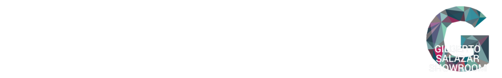 gilberto salazar showroom