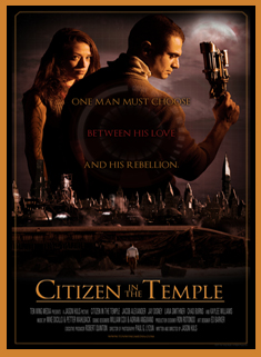 CITIZEN IN THE TEMPLE (short film)