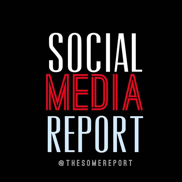 Digging @thesomereport. This site helps you discover the hottest influencers, artists, athletes, brands and destinations.  #ItsWhatsOn #TheSoMeReport #SocialMedia #SocialMarketing #Marketing #ViralMarketing #Branding #Influencers #Artists #Athletes #Destinations #SocialInfluence