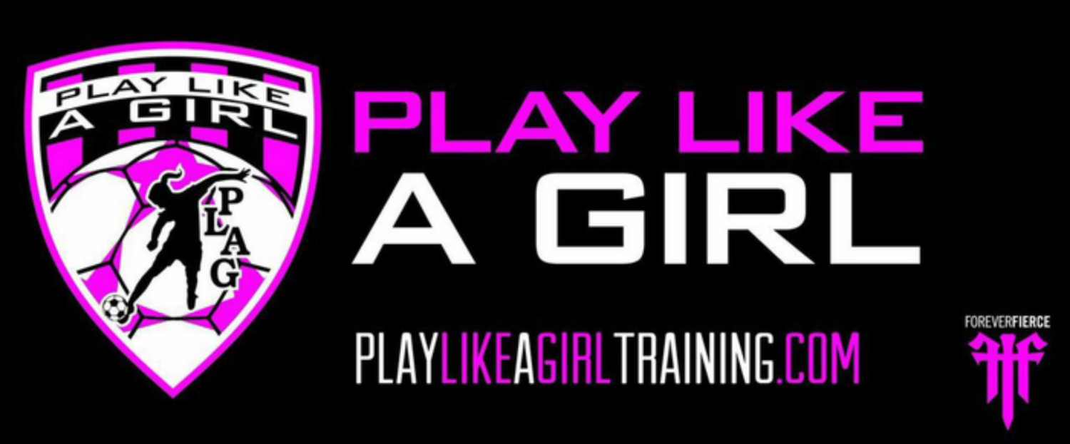 Play Like A Girl Training