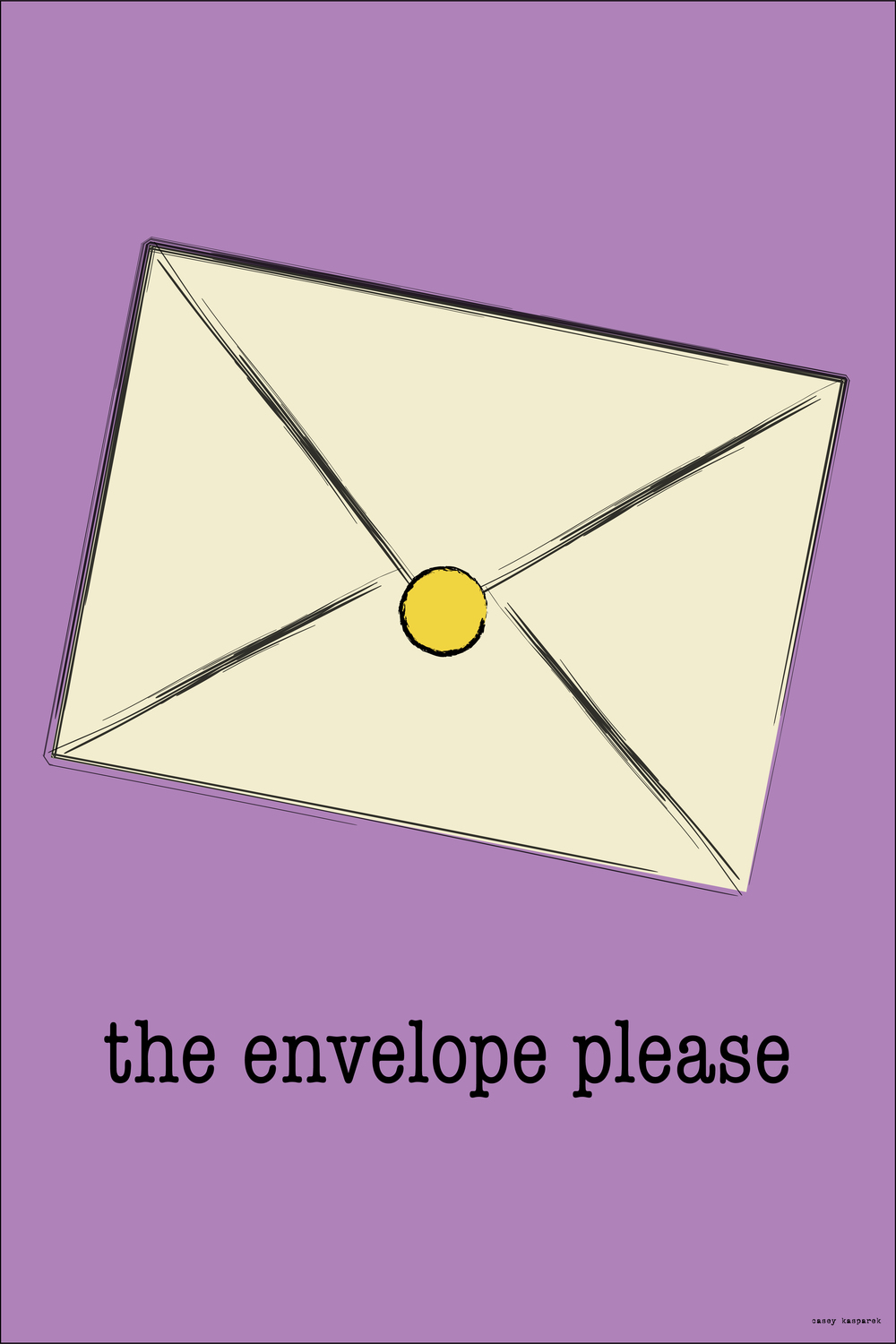 The Envelope Please.jpg