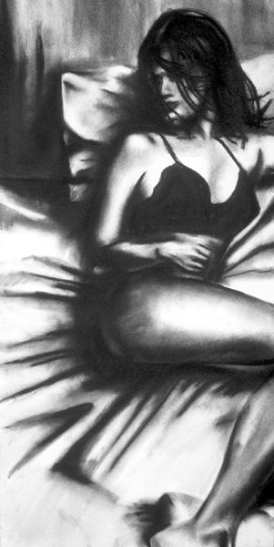 Vanity Series BED