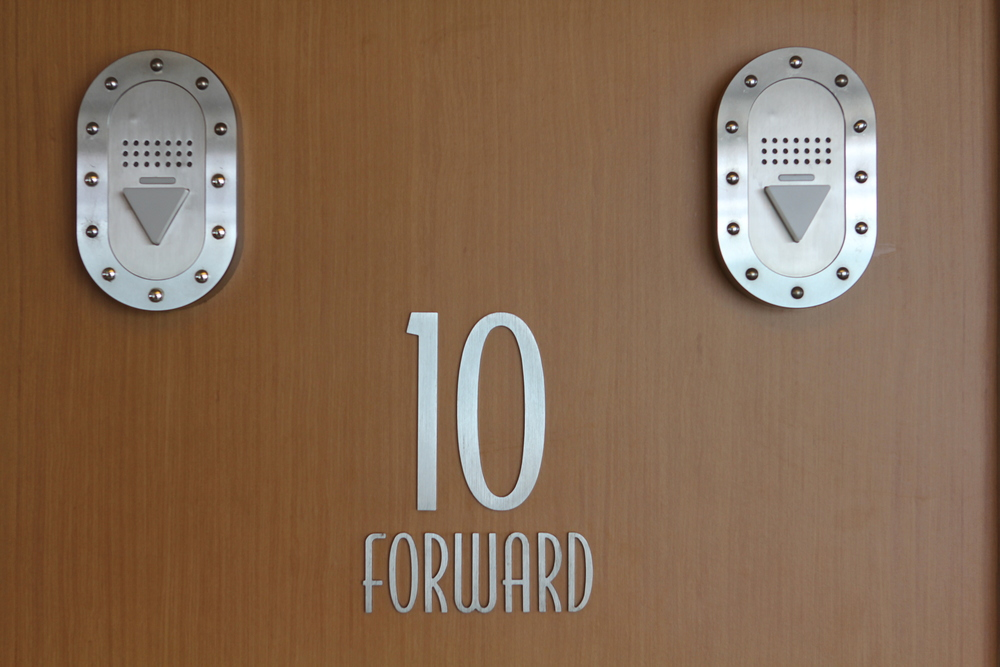 "They have a ""10 Forward"", but no Whoopie."