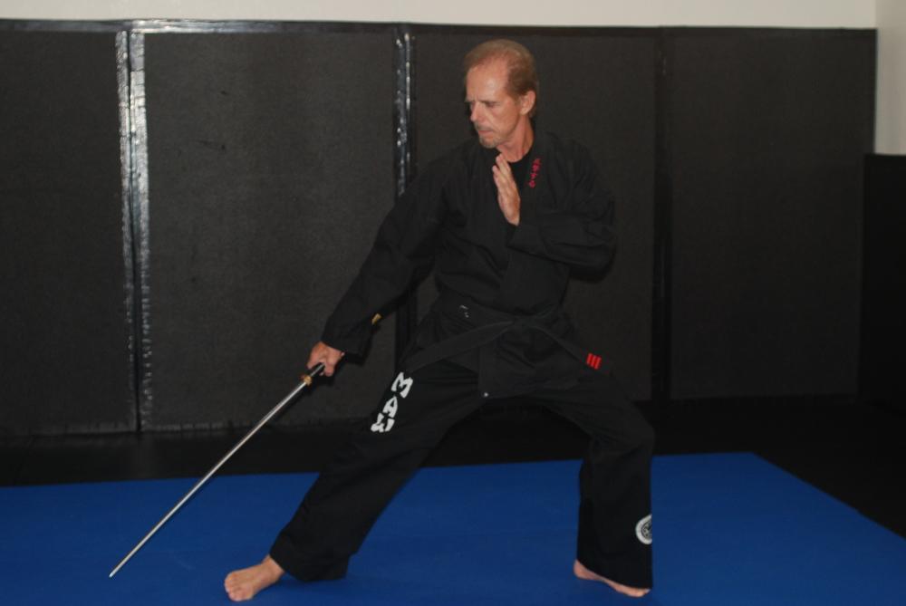 Sword Form-Sensei Dr. Banta.JPG