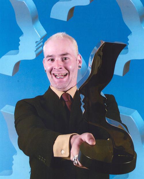 Gemini Award 2001