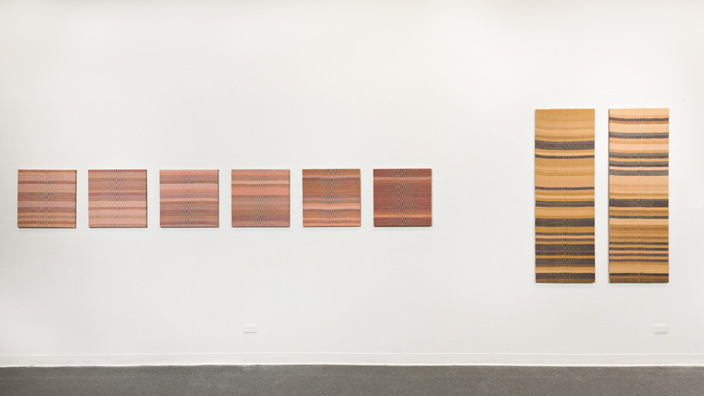 Its Not Just About the Rain, installation view