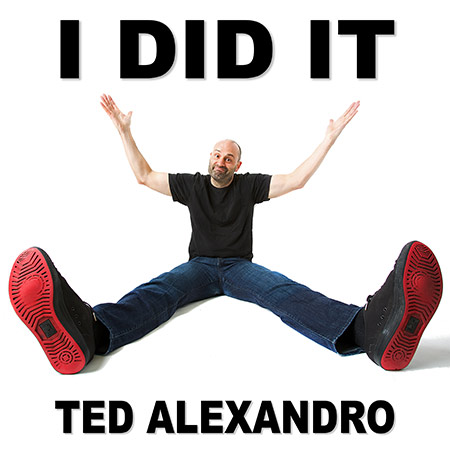 Ted did it, and so should you.