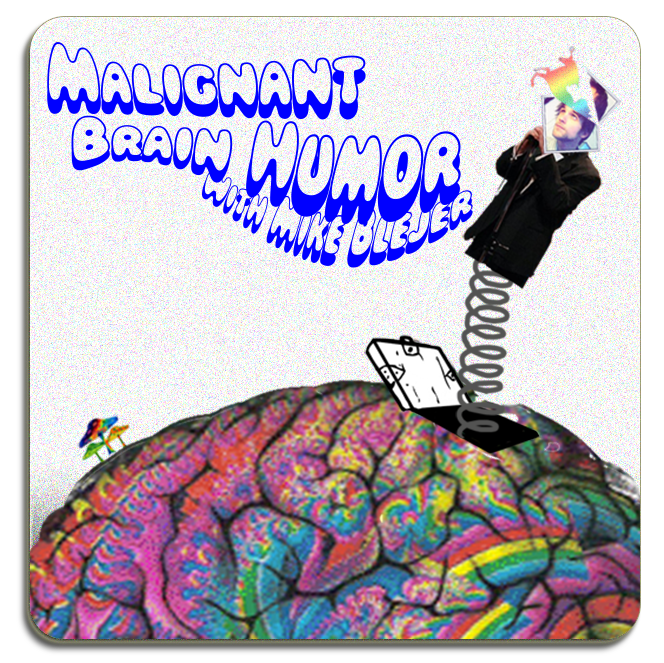 MBHumor: A podcast