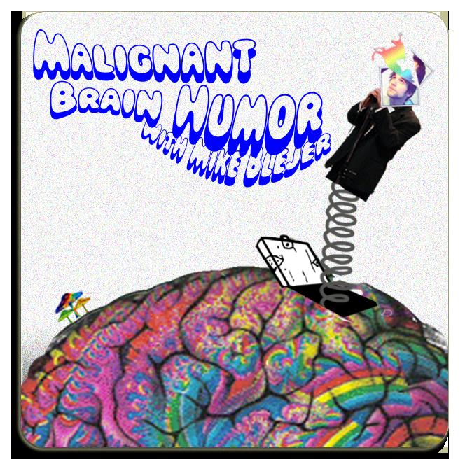 MBHumor: A podcast