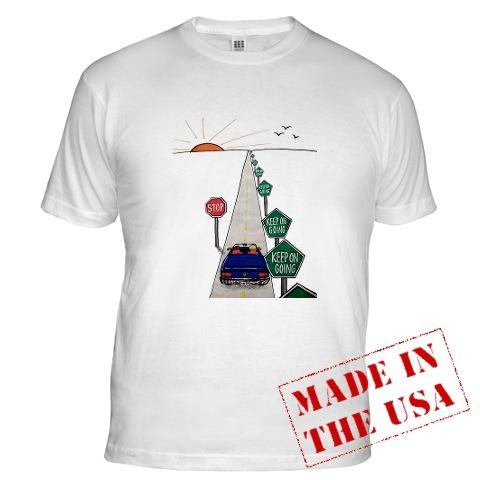 KeepongoingsignsFittedTshirt.jpg
