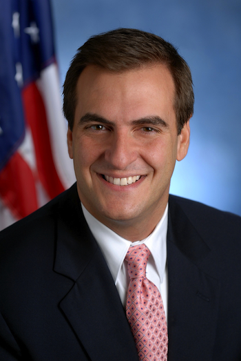 State Senator Michael Gianaris