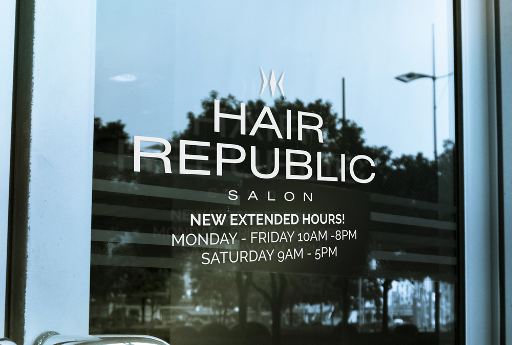Hair Republic Inc.