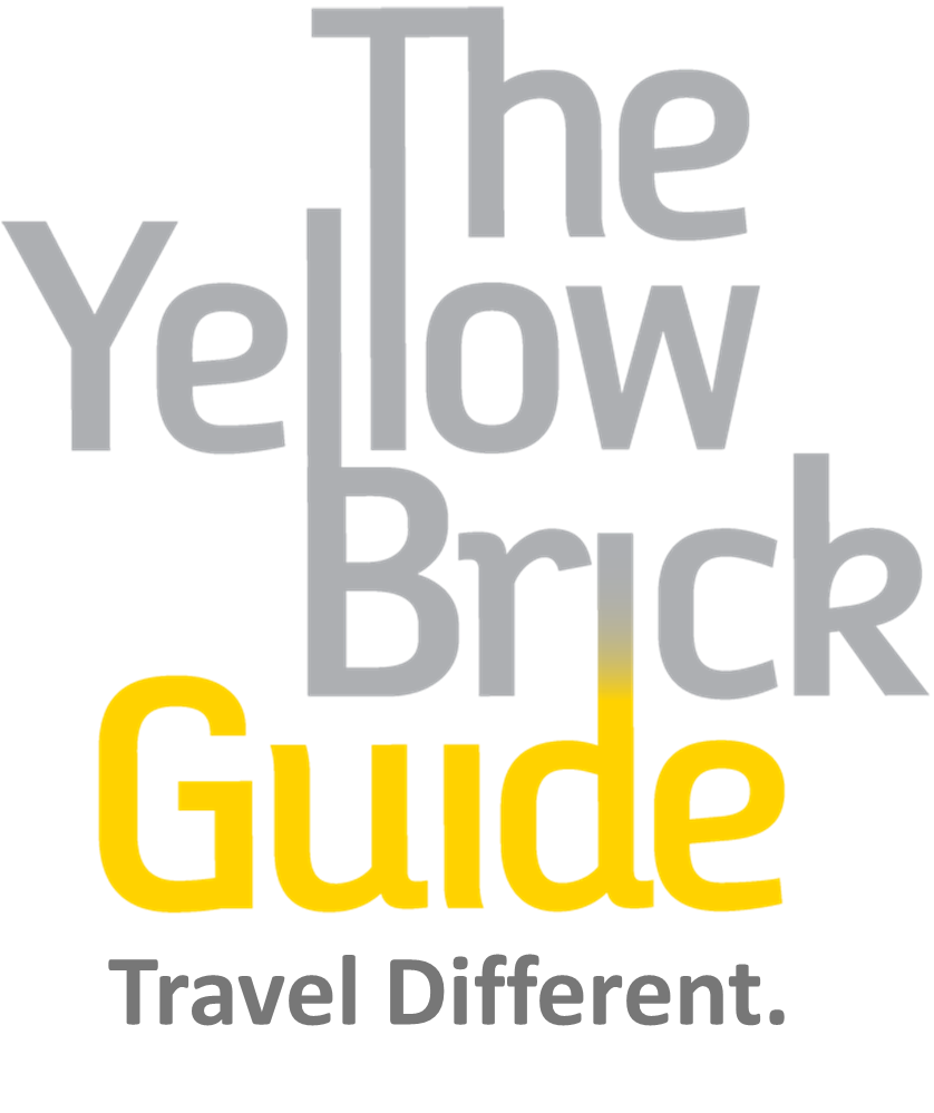 The Yellow Brick Guide