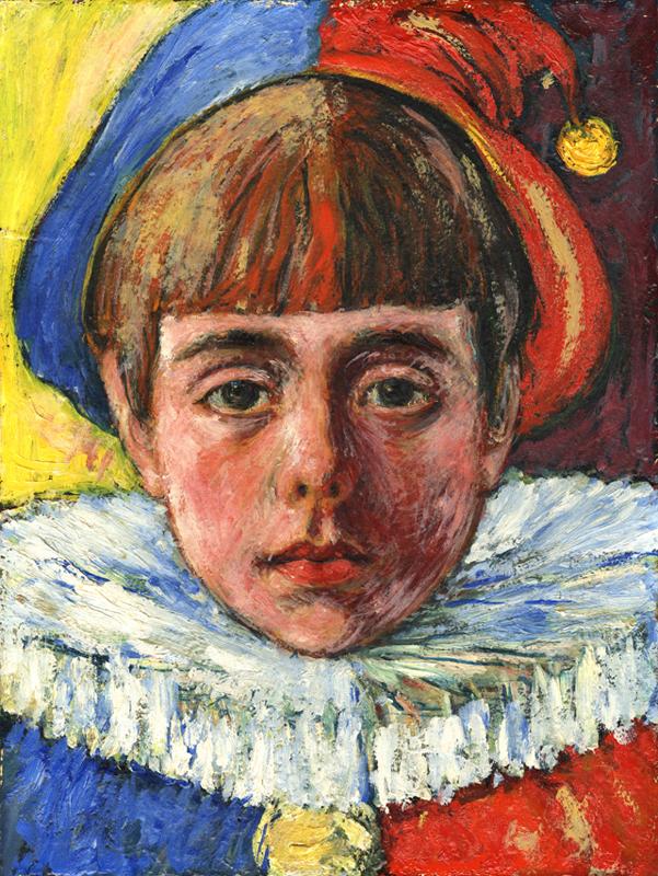 Peter Pierrot