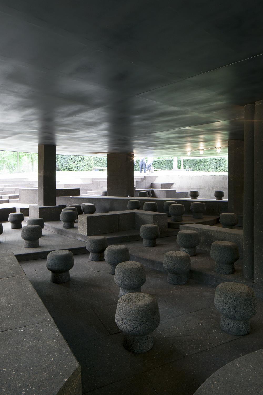 Herzog & de Meuron and Ai Weiwei, 2012