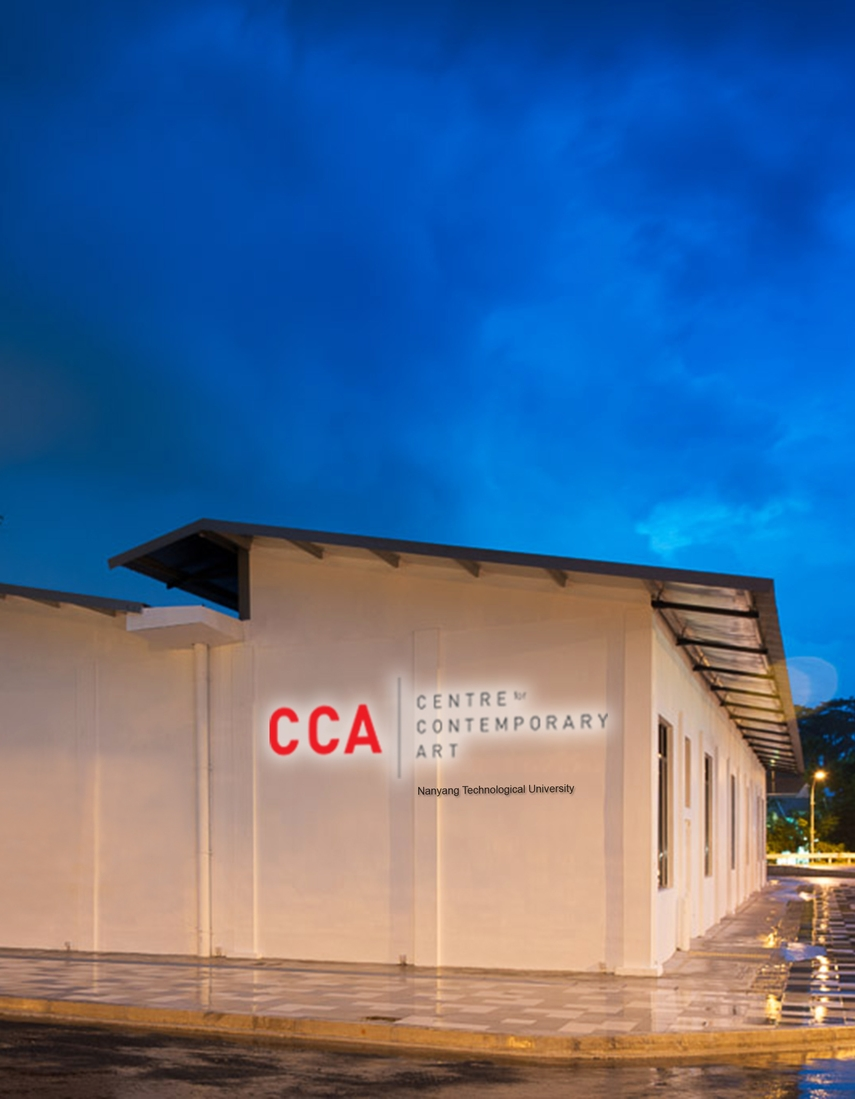 Centre for Contemporary Art, Singapore    The Art Newspaper China , October 2014