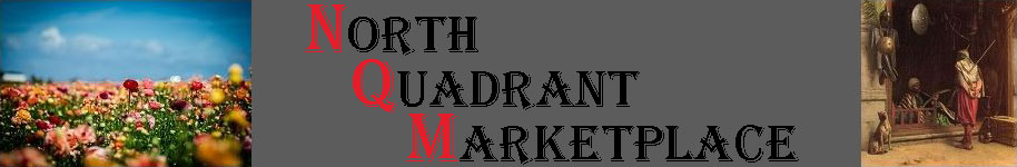 North Quadrant Marketplace