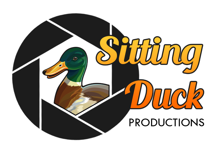 Sitting Duck Logo