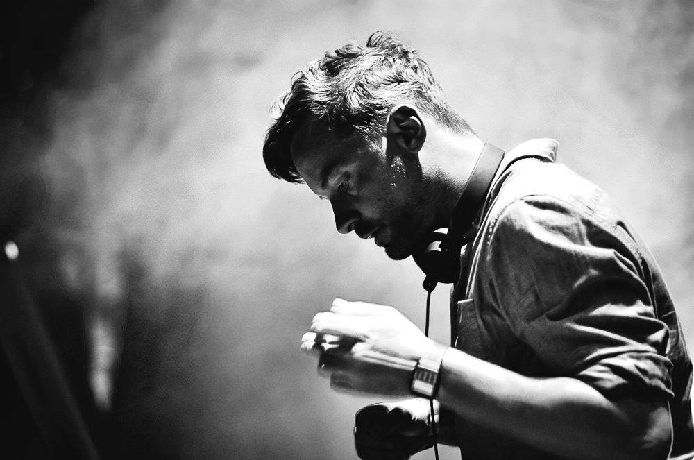 Bonobo [Photo by Claudia Jaime (Club Fauna, Chile)]