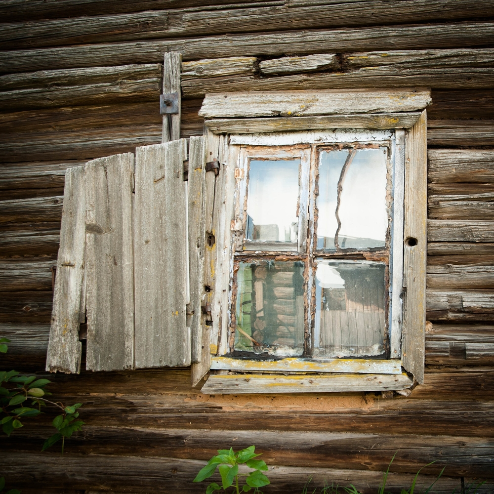 Resting Russia - Windows