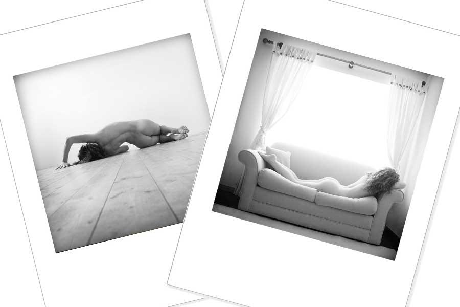 artistic nude loose prints