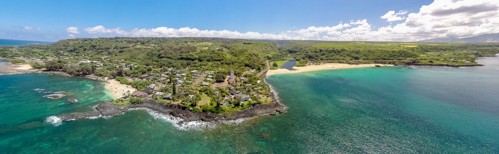 Waimea Point Residence - North Shore