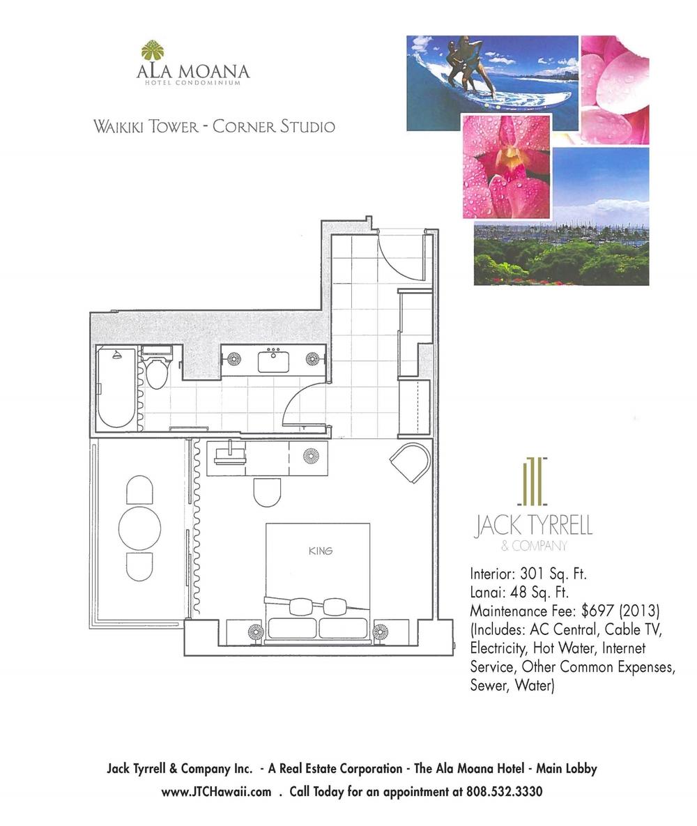 Ala Moana Hotel And Condo Jack Tyrrell Amp Company