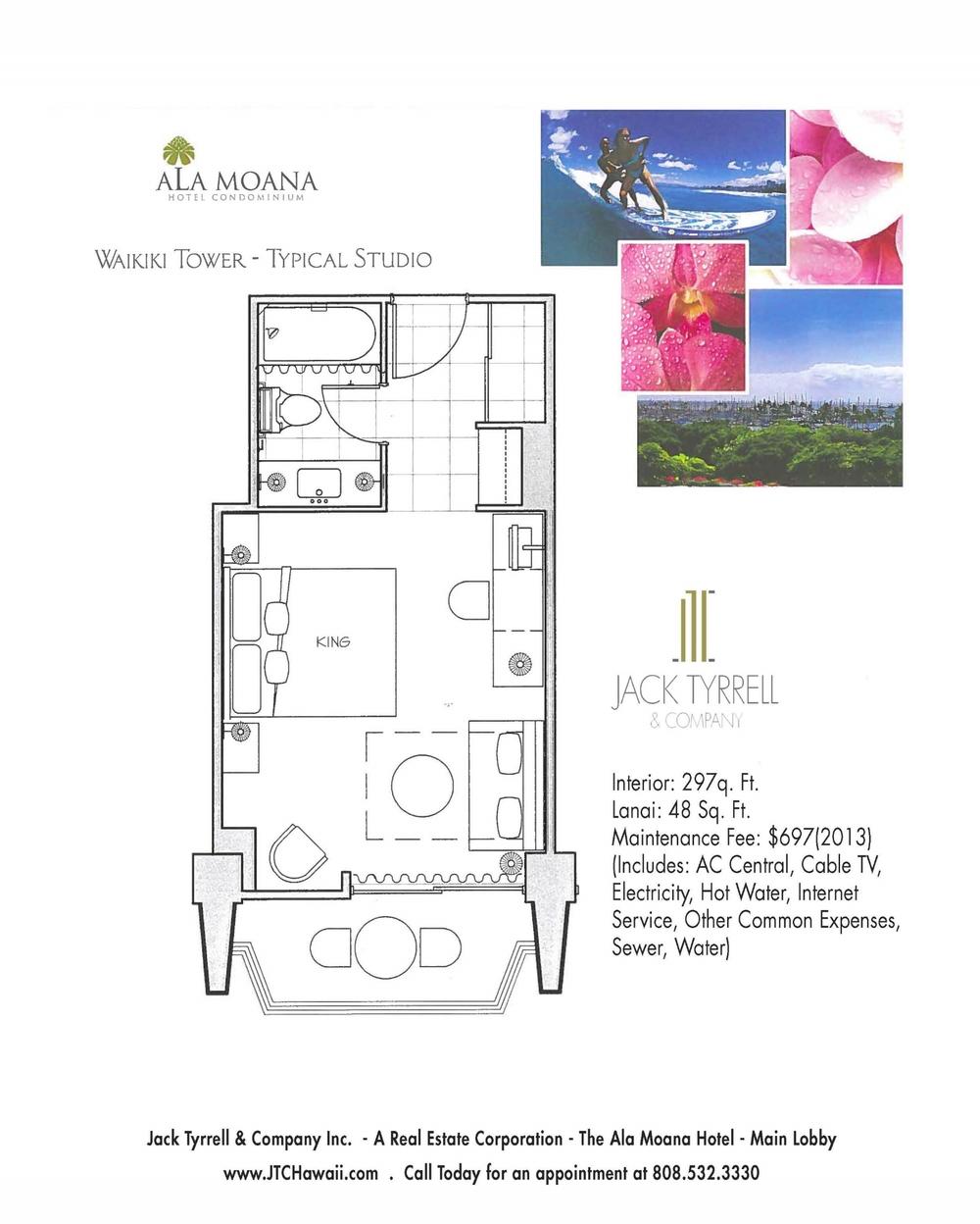 Ala Moana Hotel And Condo Jack Tyrrell Company