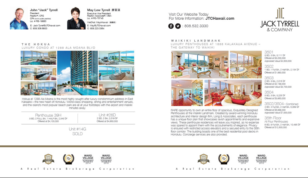 Luxury Home Magazine, Jun & July