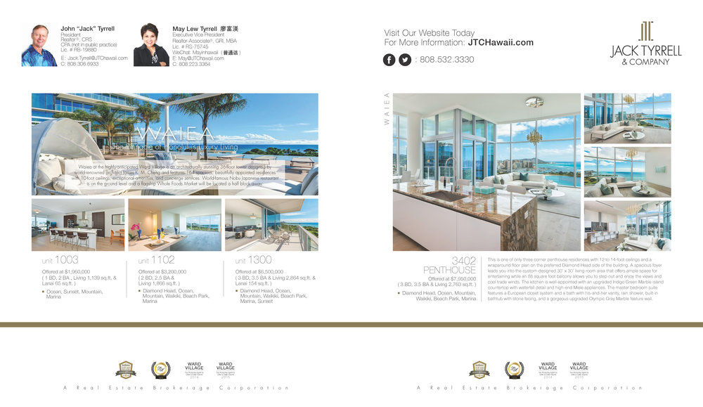 Luxury Home Magazine, Jun and July 2017