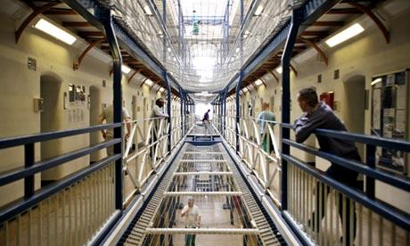 Prison - CoLab Theatre