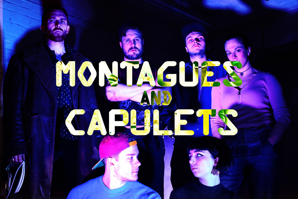 montagues and capulets colab theatre immersive theatre london
