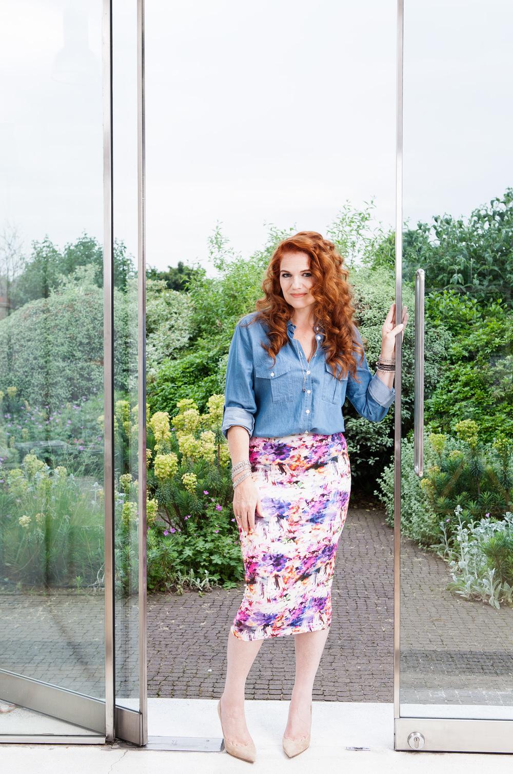 Photographer Jessica Alexander | Baukjen Fashion Designer