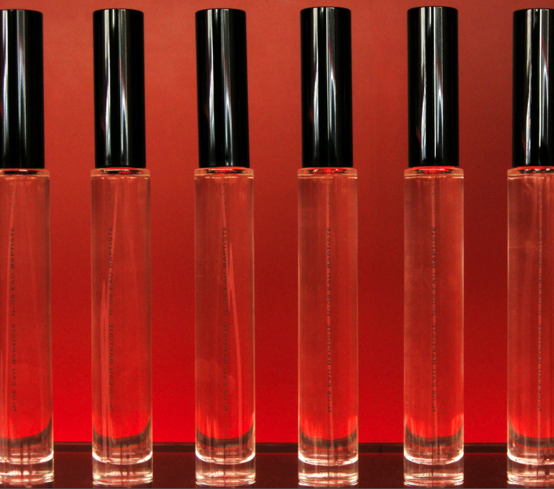 Signature scents by Hotel Costes