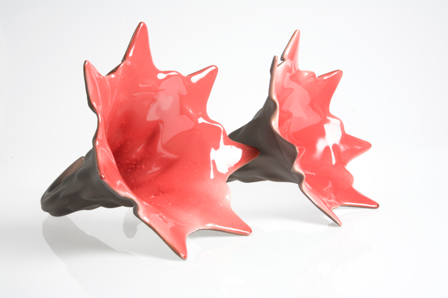 Jason Marks Ceramic Euphorns