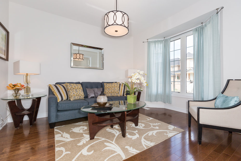 Livingroom Space