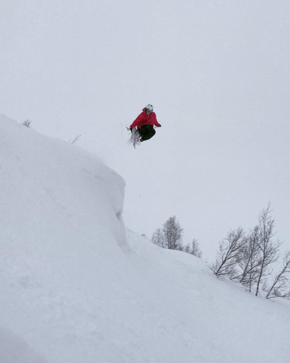 Foto: Vegard Åsen