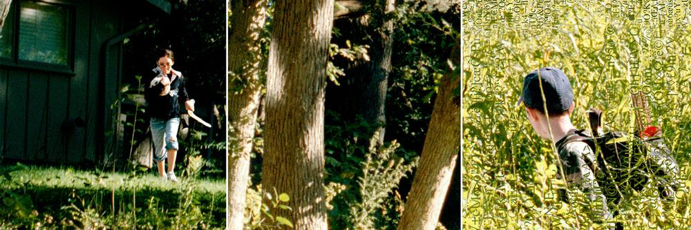 Spotter, 2007