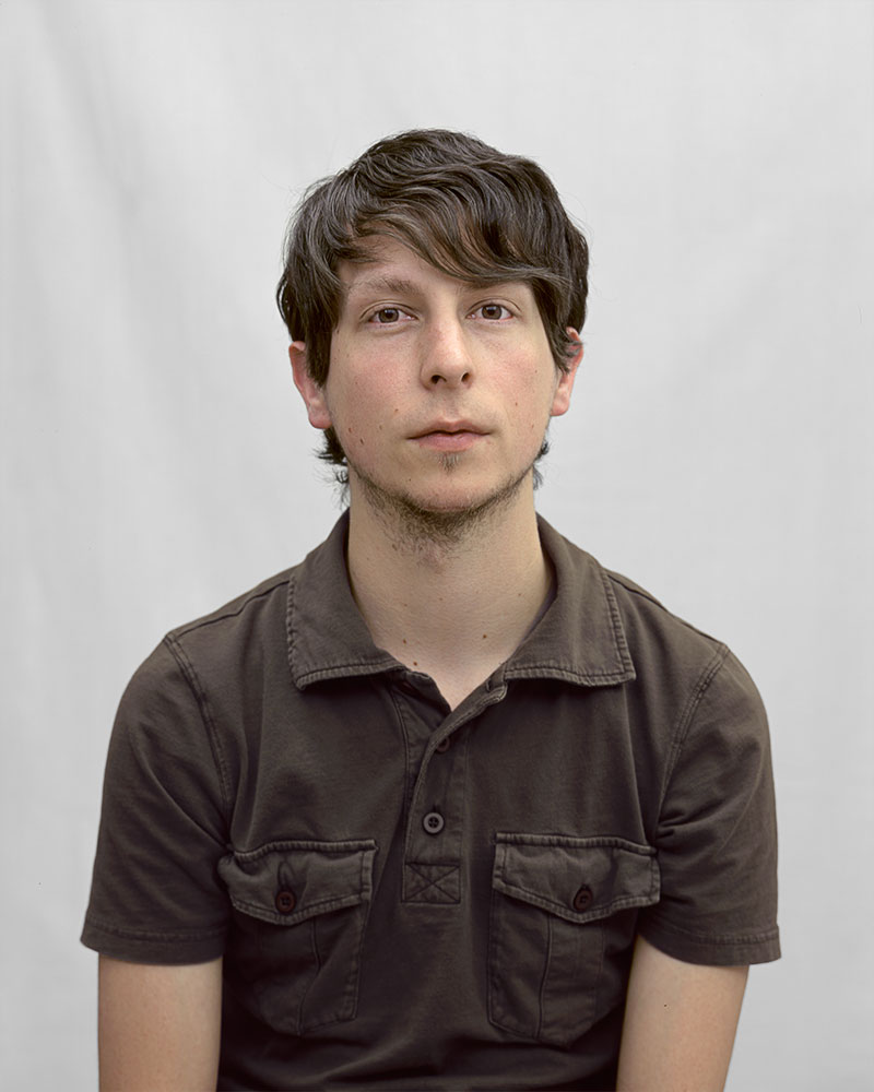 Adam, 2012