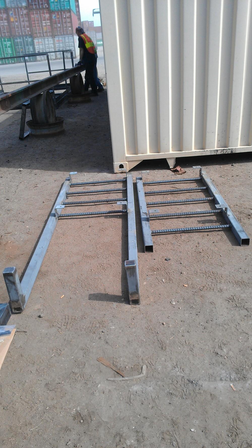 2-part ladder