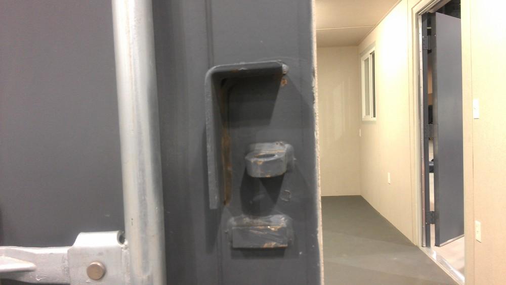 Lockbox tab