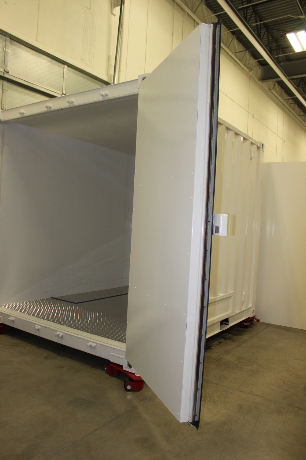 Modifications available for shipping containers shipping containers at a fair price super - How to insulate a shipping container home ...