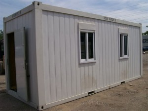 Container Living Cabins Huts Offices Amp Homes Shipping
