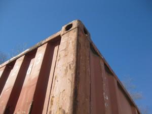 Container Corner