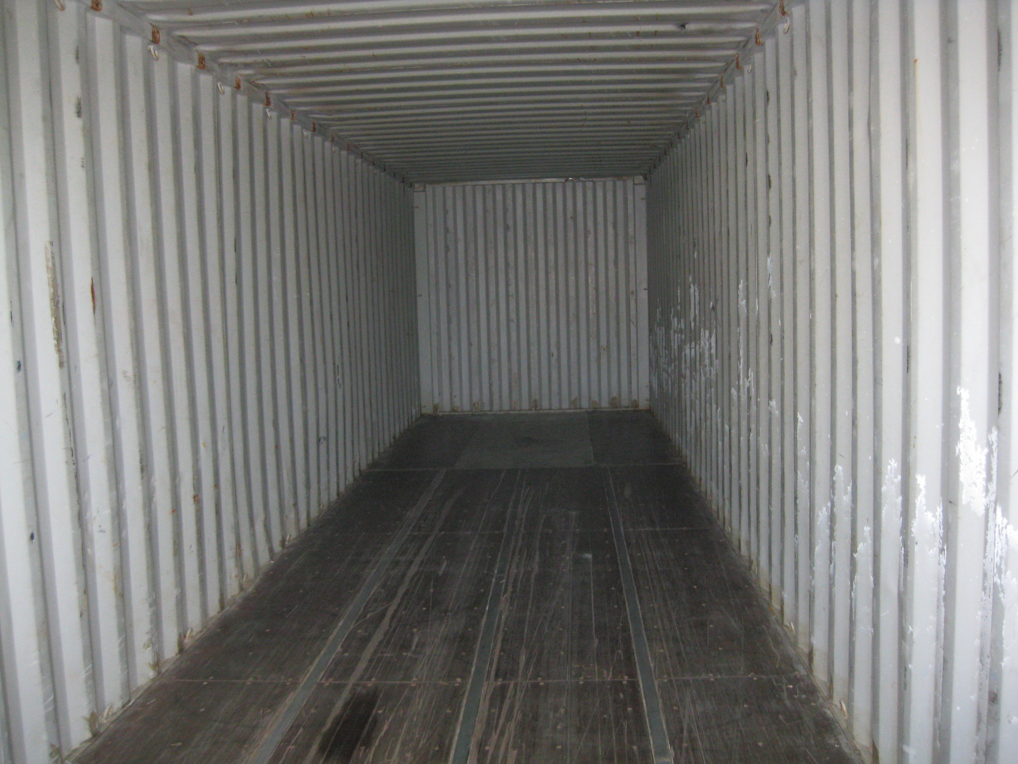 Insulation Refrigeration And The Container What Is Best