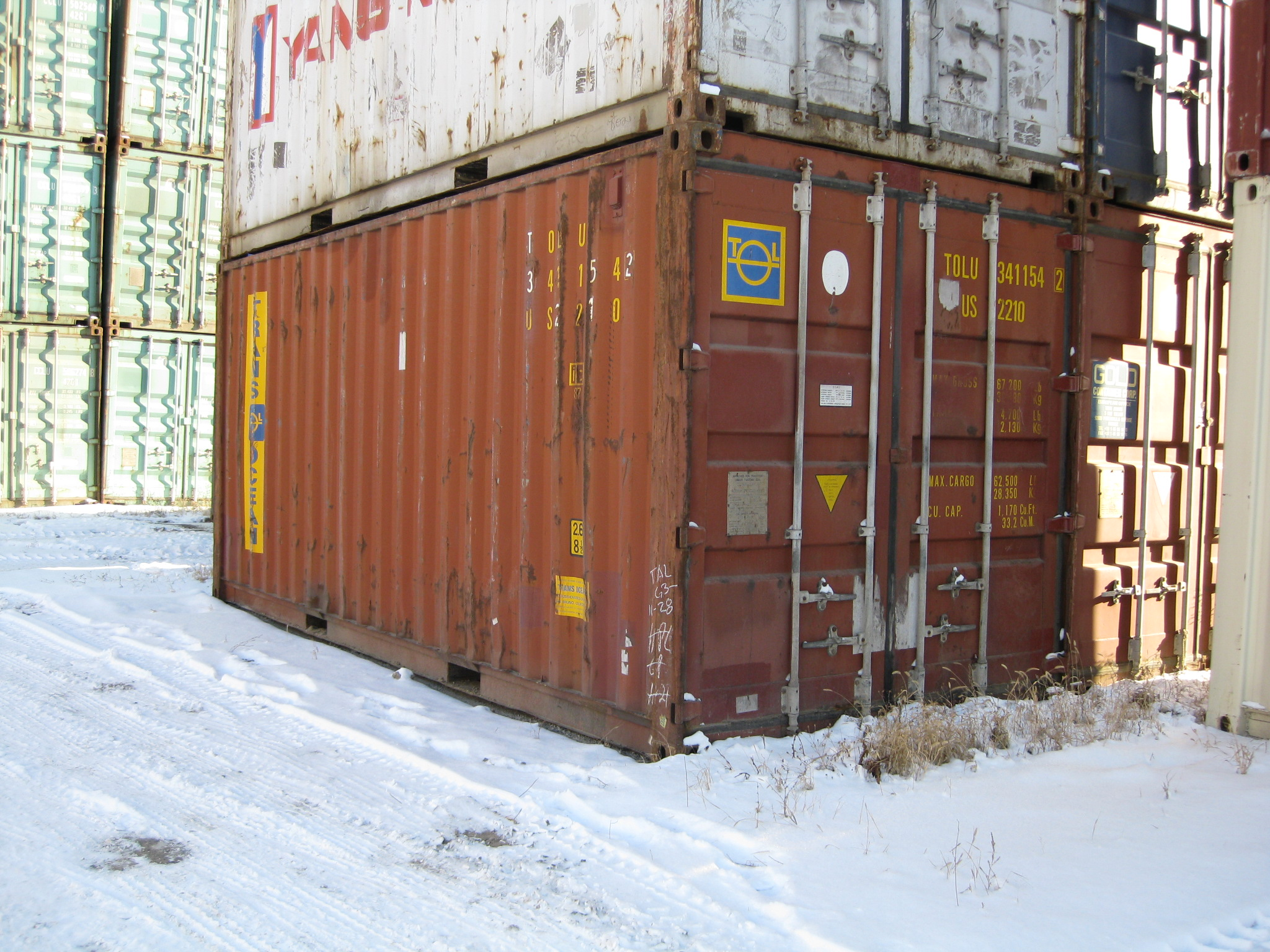 March madness container sale in minneapolis shipping Shipping containers for sale in minnesota