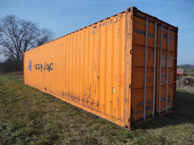 4 Tips for Buying Storage Containers in North Dakota and South